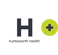 Huntsworth Health Logo