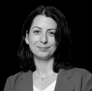 Louise Fish: Senior Director, Public Affairs and Corporate Communications