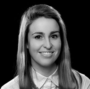 Siobhan Reilly: Senior Account Director